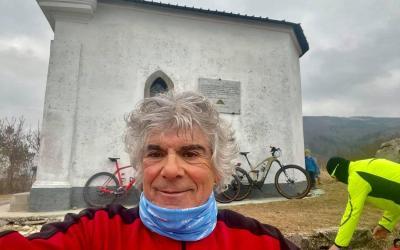 2^ puntata di Tutti in bici con Elio Meroi