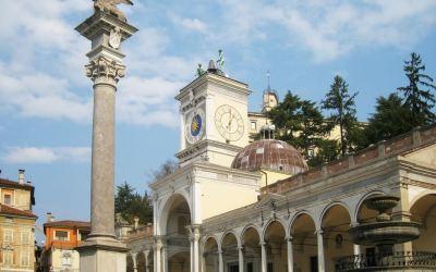 13° Puntata  di ScopriAMOilFVG  Udine