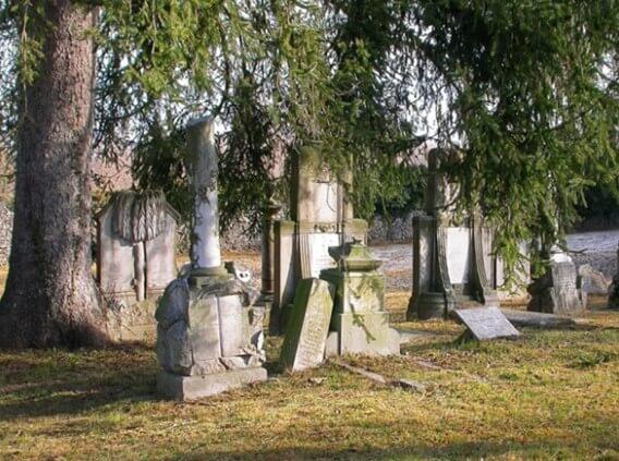 San Daniele del Friuli l'itinerario Ebraico