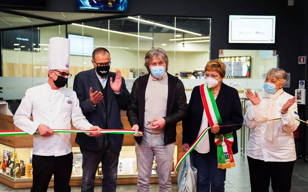 Inaugurata a Torreano di Martignacco l' Academia Del Gusto FVG