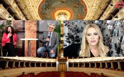 Salotto in Musica con la soprano Cosetta Gigli