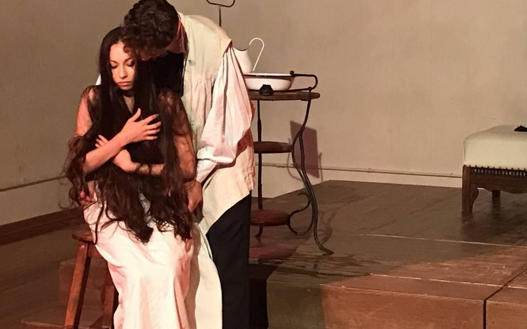 "Il Teatri Stabil Furlan porta in una tournée friulana  ""Carlo e Nadia"""