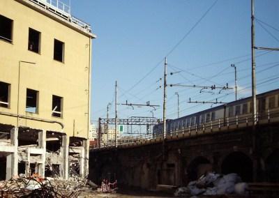 2000 Genova (GE) – Palazzina 1 Ansaldo Fiumara