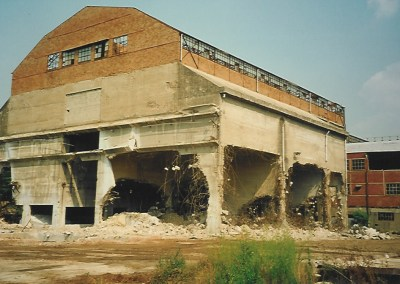 2000 Caserta (CE)- Saint Gobain