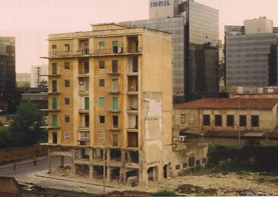 1999 Poggio Reale (NA) – Palazzina