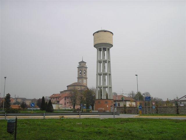 2005 Truccazzano (MI) – Piezometro Cogeser