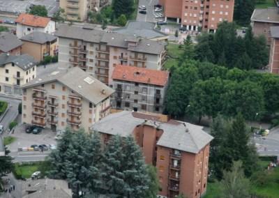 2008 Aosta (AO) – Casa Becco