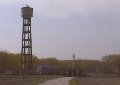 2002 Morano sul Po (AL) – Piezometro