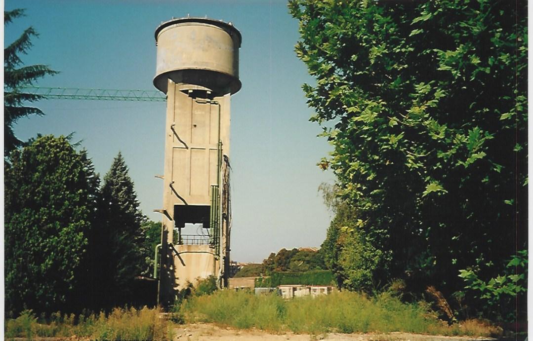 2000 Torino (TO) – Piezometro Ex-Italgas