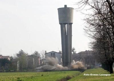 2005 Gualtieri (RE) – Piezometro di S. Vittoria