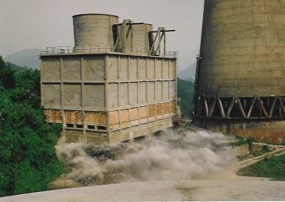 1996 Bolzaneto (GE) – ERG