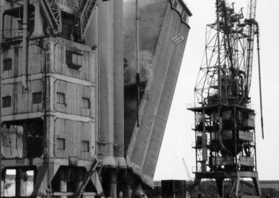 2002 Ponte Parodi 1 (GE) – Ex silos granari