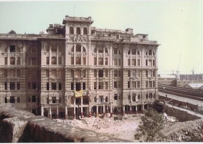 1992 Genova (GE) – Caserma Vigili del Fuoco