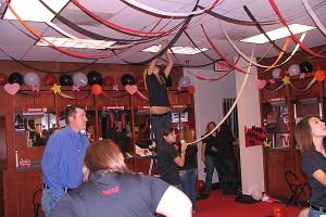 Locker Room Decorations Softball Florida State University Basketball For High School