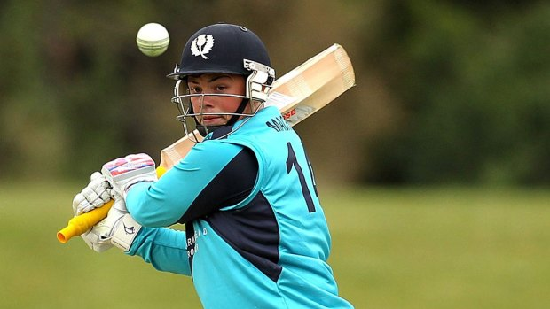 New Zealand vs Scotland Prediction World Cup 2015