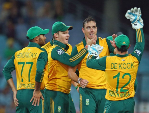 Australia vs South Africa 1st ODI