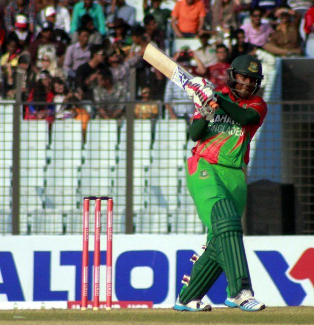 Bangladesh vs Zimbabwe 2nd ODI