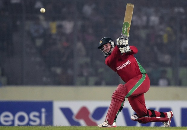 Zimbabwe vs Bangladesh 5th ODI