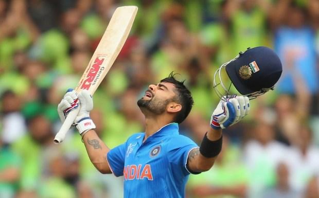 Virat Kohli 107 Score Highlights video India vs Pak
