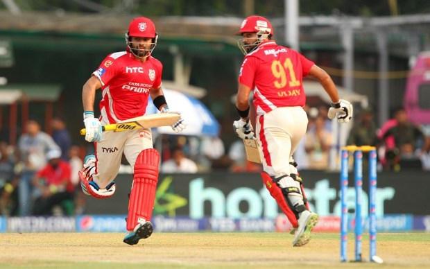 KKR vs KXIP Prediction