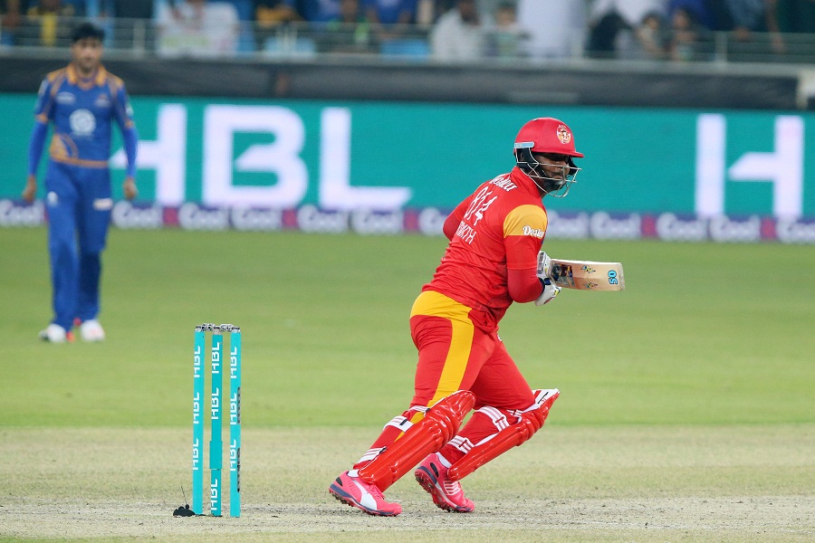 Image result for islamabad united dwayne smith