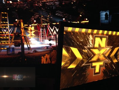 E:60 Pictures premieres WWE: Behind-The-Curtain, tonight at 8pm ET on ESPN. (Photo courtesy E:60)
