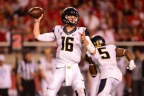 In his final two seasons at Cal, Jared Goff threw 78 touchdown passes and only 20 interceptions. (Phil Ellsworth/ESPN Images)