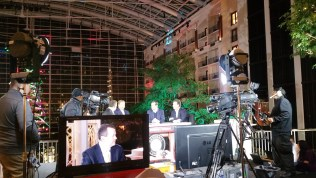 Baseball Tonight live from the Winter Meetings. (Ben Cafardo/ESPN)