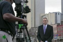 Sal Paolantonio (Don Juan Moore/ESPN Images)