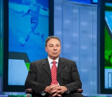 Tony DiCicco (Joe Faraoni/ESPN Images)