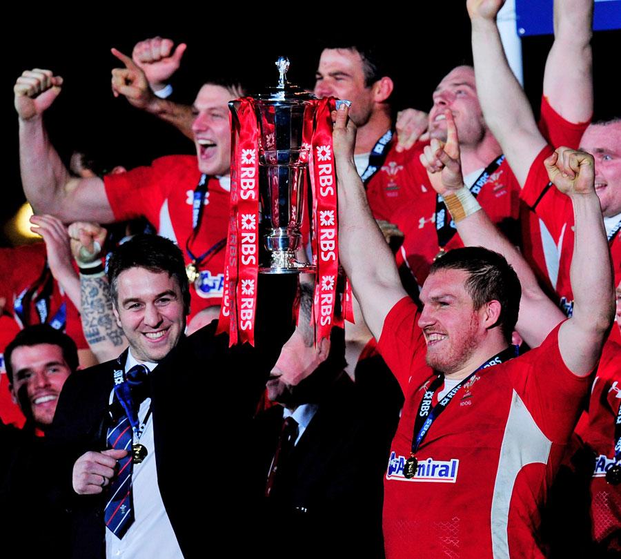 Ismét Wales lett a legjobb!
