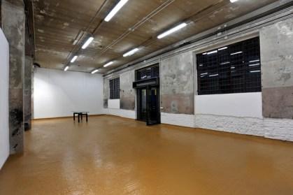 Galleria Bianca Maria Rizzi & Matthias Ritter