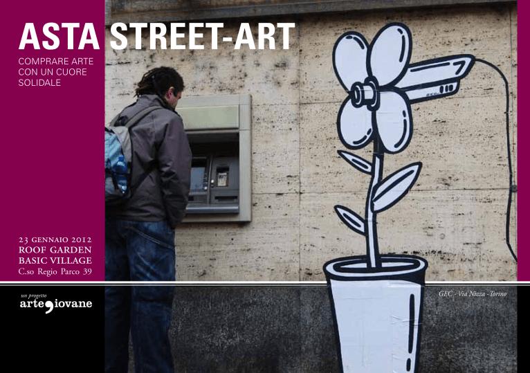 Asta street-art