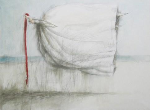 """""""Senza titolo"""", 2011, cm 150x110"""