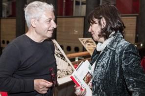 Camparisoda, 80anni e non sentirli, Franco Scepi e Marina Mojana