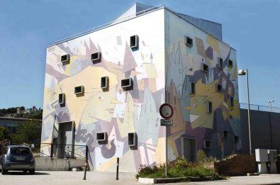 MORCKY, Teatro Brecht, Perugia, San Sisto