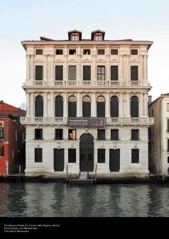 Cà Corner della Regina, Fondazione Prada, Venezia, 2012