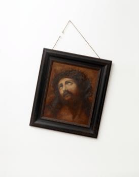 Nancy Fouts, Ecco Homo, by Guido Reni