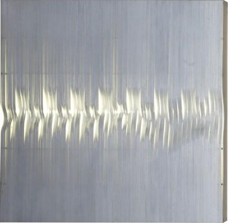 BRIAN RASMUSSEN Un varco nel buio, 2004, © GLASS Studio sas