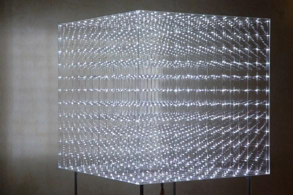 PAWEL POMORSKY Multiplication, 2006, © GLASS Studio sas