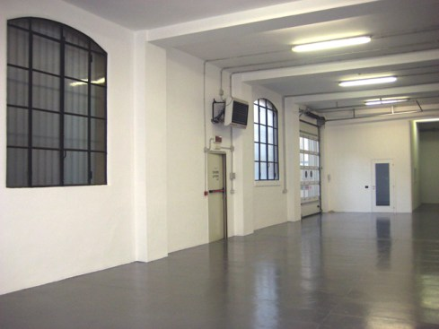 Galleria Giovanni Bonelli, Milano