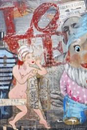 Ludmilla Radchenko_ Tattucci_2012_tecnica mista su tela_cm 150x100