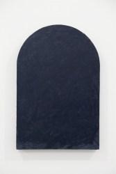 Rodolfo Aricò, Senza titolo, 1966, olio su tela, 60x40 cm Courtesy A arte Studio Invernizzi, Milano Foto Bruno Bani, Milano © Archivio Rodolfo Aricò, Milano