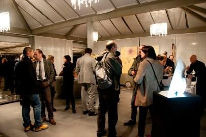 Inaugurazione Artour-o il Must, Firenze 2013