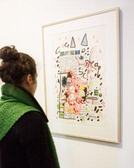 Jean-Michel Basquiat, Untitled, 1988