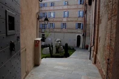 Antico Borgo Monchiero - Scrigno dell Arte
