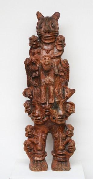 Seni Camara (Senegal)