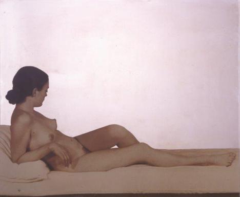 Michelangelo Pistoletto, Venere Maria, 1974, Courtesy Collezione Carlo Palli