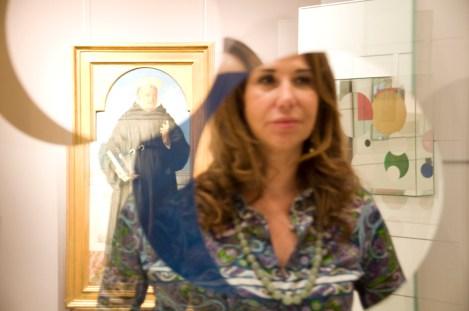 Chiara Dynys Foto Paolo Vandrash