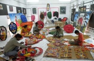 Charupit School